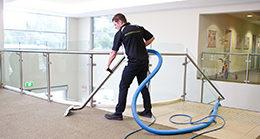 Профессиональная уборка жилых помещений от ООО Педант