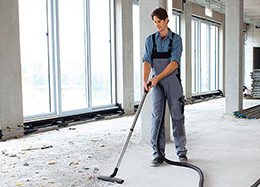 Услуги по уборке офисов и помещений после капитального ремонта от ООО Педант