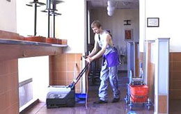 Клининговые услуги и уборка офиса